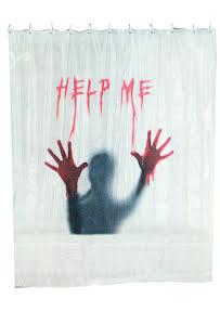 Duschdraperi, Help Me
