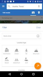 HomeAway VRBO Vacation Rentals Screenshot 3