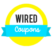 Wired Coupons