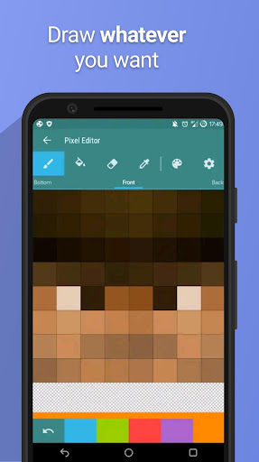 UTK.io for Minecraft PE 1.3.3 Apk for Android 2