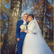 Wedding photographer Aleksandr Morozov (msvsanjok2). Photo of 10.11.2015