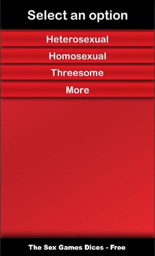 The Sex Game - Hot Dice  screenshots 2