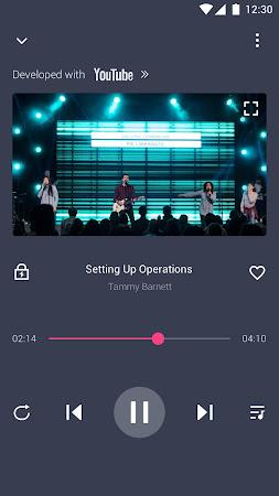 Hello Free Music 1.0.2 screenshot 2093571