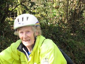 Photo: Day 1 - The Amazing Helen James!