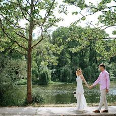 Wedding photographer Gicu Casian (gicucasian). Photo of 31.07.2018