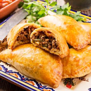 Sweet Empanadas Recipes.
