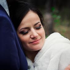 Wedding photographer Yuliya Fomina (FominaJu). Photo of 24.10.2015