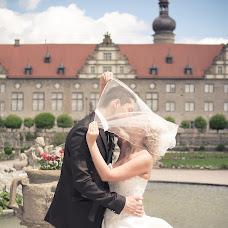 Wedding photographer Marc Bauer (MarcBauer). Photo of 15.02.2014