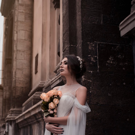 Wedding photographer Samet Başbelen (sametbasbelen1). Photo of 27.12.2017