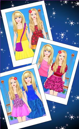 Princess Fashion Paris Selfie 1.3 screenshots 5