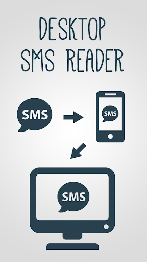 Desktop SMS Reader