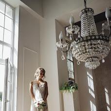 Wedding photographer Alina Kurchatova (Jacket). Photo of 16.08.2017