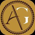 Akshat Gold icon