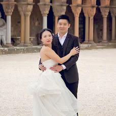 Wedding photographer Ada Alibali (AdaAlibali). Photo of 29.08.2018