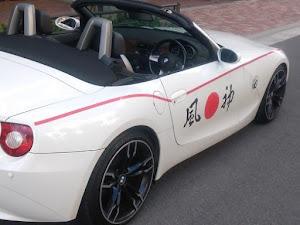Z4 ロードスターのカスタム事例画像 Kazuyaさんの2020年11月22日18:34の投稿