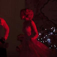 Wedding photographer Dmitriy Kiselev (dmkfoto). Photo of 24.12.2018