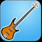 Bass Guitar Solo icon
