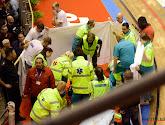 Hoe is het met Gerben Thijssen, twee maanden na zijn val in de Zesdaagse van Gent