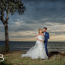 Wedding photographer Dionisi Bezanidi (dionysi). Photo of 20.08.2018