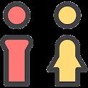 나인팅 - 새로운 인연 새로운 남,녀 친구만들기 icon