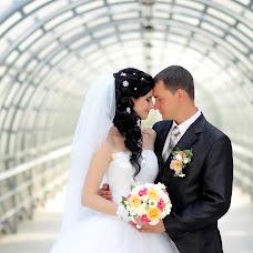 Nhiếp ảnh gia ảnh cưới Maksim Malyy (mmaximall). Ảnh của 24.06.2014