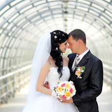 Wedding photographer Maksim Malyy (mmaximall). Photo of 24.06.2014