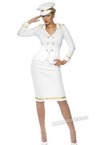 Officerklänning