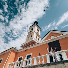 Wedding photographer Aleksandr Gusin (Koropeyko). Photo of 15.07.2017