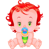 Baby Sticker Packs - WAStickerApps