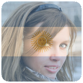 Argentina Flag Profile Picture