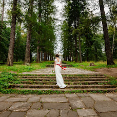 Wedding photographer Sergey Emelyanov (sunphoto). Photo of 09.02.2017