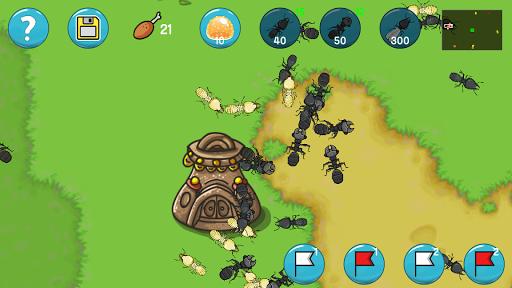 위대한 개미왕국  screenshots 1