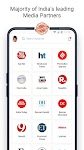 screenshot of Dailyhunt - 100% Indian App for News & Videos