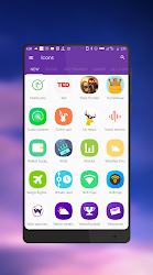 Aspire UX S8 – Icon Pack 7