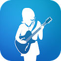 Guitar Lessons for beginner icon