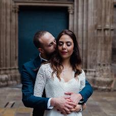 Wedding photographer Anna Svobodova (annasvobodova). Photo of 02.12.2018
