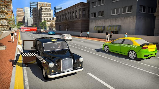 Taxi Simulator Game – Mod Android Updated 3