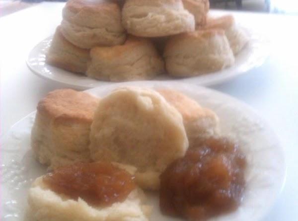 Grandma's Buttermilk Biscuits Recipe