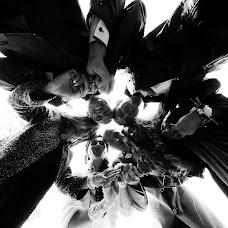 Wedding photographer Oleksandr Cimbalyuk (tsymbaliukphoto). Photo of 26.04.2017