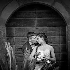 Vestuvių fotografas Marco Cammertoni (MARCOCAMMERTONI). Nuotrauka 31.05.2019