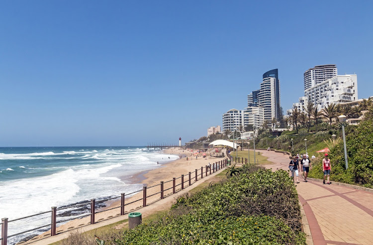 Consumers trapped in lifetime contracts with holiday clubs that operate in tourist spots like Durban's Umhlanga beachfront should be able to convert them to fixed-term contracts by taking the matter to consumer goods and services ombud. Picture: 123RF/LEON SWART