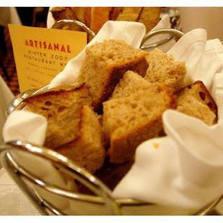 Bread Dip Basket