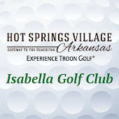 Hot Springs Village - Isabella