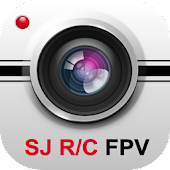 SJ W1003 FPV Android APK Download Free By SteveChan