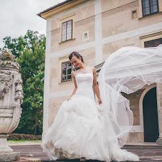 Wedding photographer Varga Peter (naszfoto). Photo of 17.01.2019