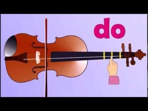 Tutorials learn to play violin 4.0.0 screenshots 3
