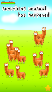 Alpaca Evolution- screenshot thumbnail