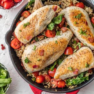 Boneless Chicken Breast With Rice Recipes