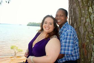 Photo: Lesbian Elopement Wedding Ceremony on Lake Hartwell in Anderson, SC http://WeddingWoman.net