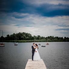 Wedding photographer Marcin Łabuda (marcinlabuda). Photo of 10.07.2017